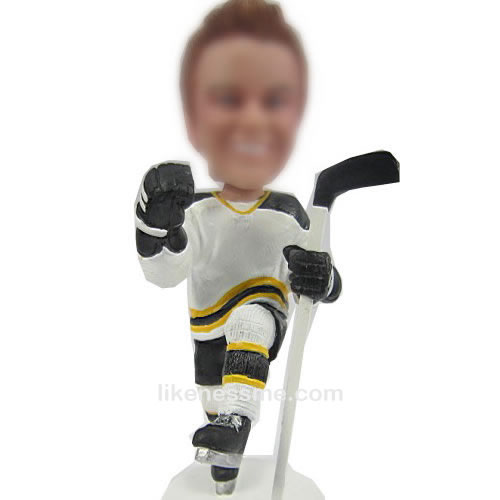 professional Hockey bobbleheads