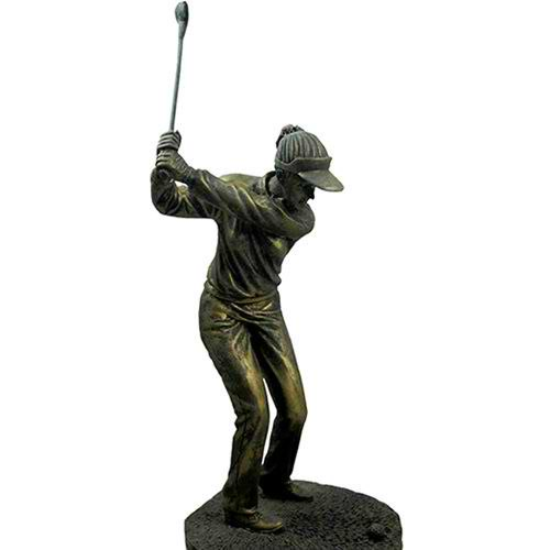 Golf Bobblehead 12 Inch