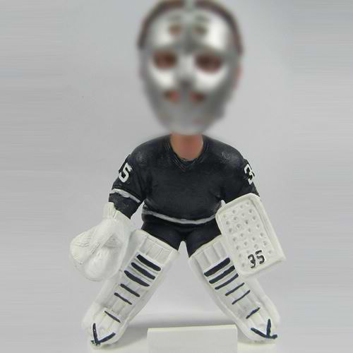 professional custom sports bobble head dolls